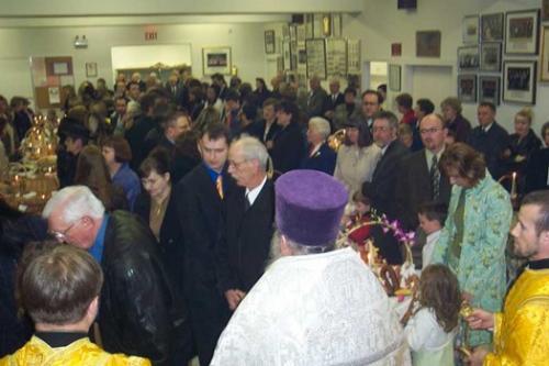 100 1082.Bless-Pascha.-2005