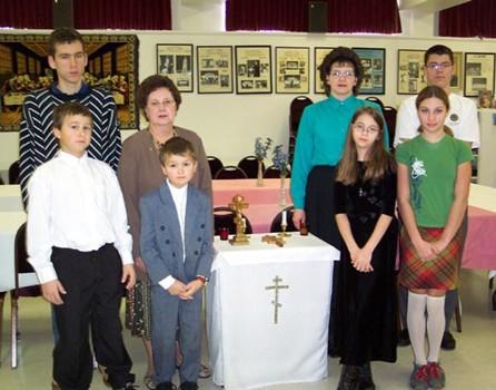 01 School Nov 2003