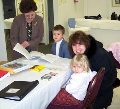 03 School Nov 2003