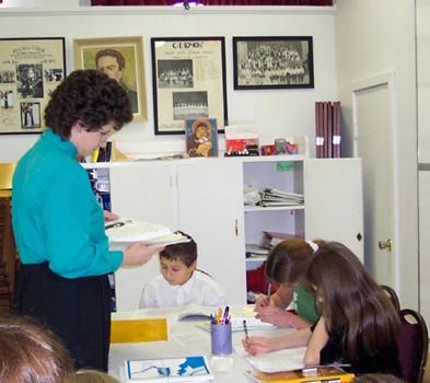 04 School Nov 2003