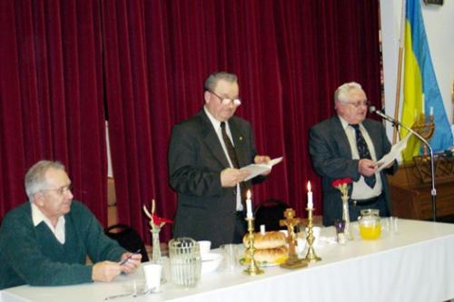 Feast of Jordan 2003