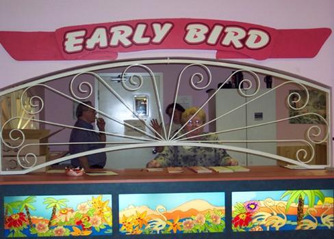 sylvia earlybird