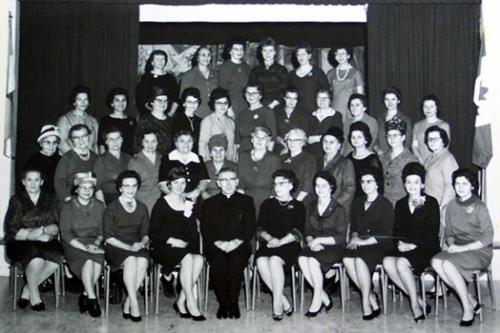 1966 UWAC