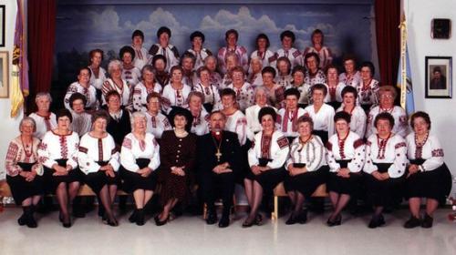 40 Anniv 1999 UWAC