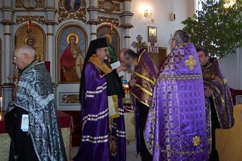 St. Elia Pasia April 13, 2003