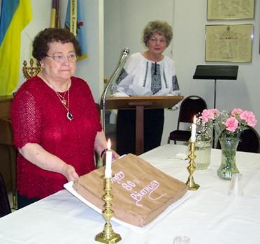 16 UWAC AnnualMtg 2003