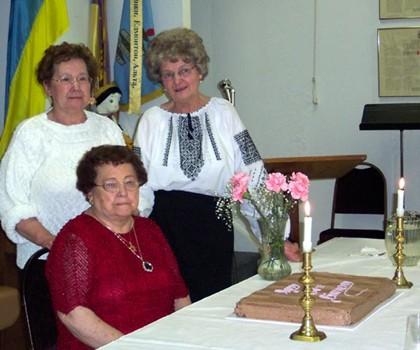 17 UWAC AnnualMtg 2003