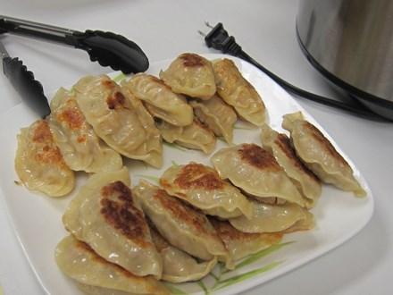 [28].st elia fellowship feb 14 korean dumplings