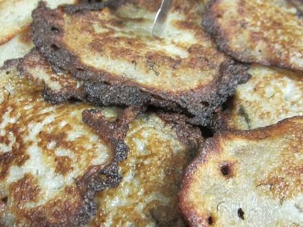 [28].st elia fellowship feb 14 potato pancakes